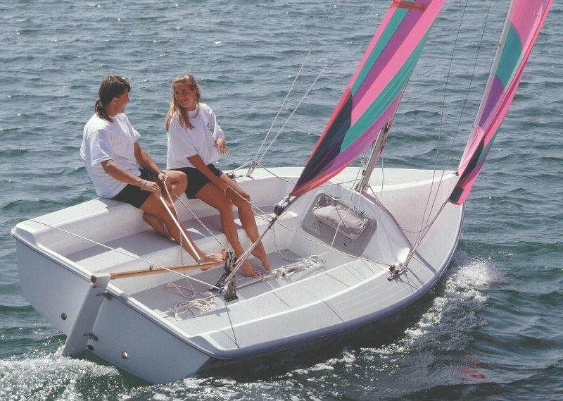 2019 Catalina 165 Centerboard Sail Boat For Sale Www