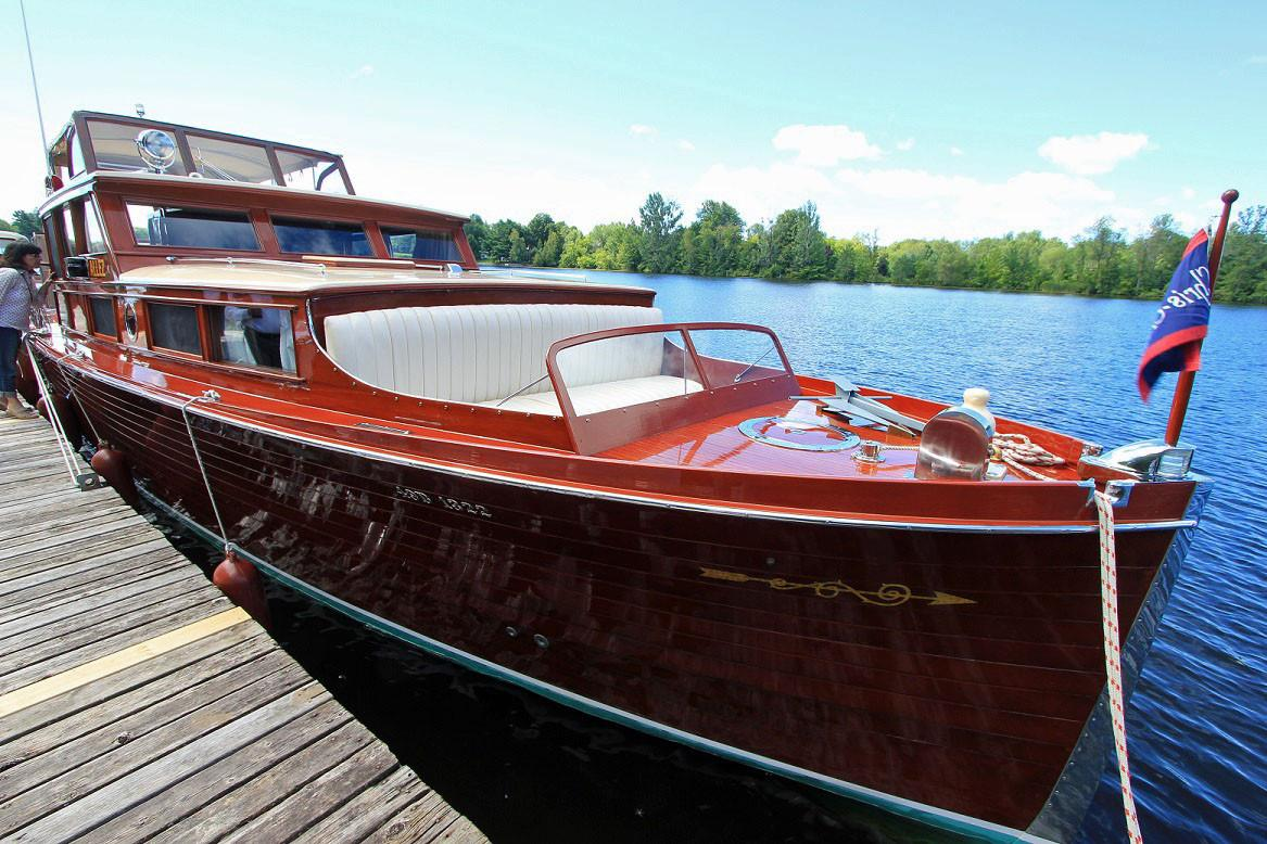1930 Chris Craft Commuter Power New And Used Boats For