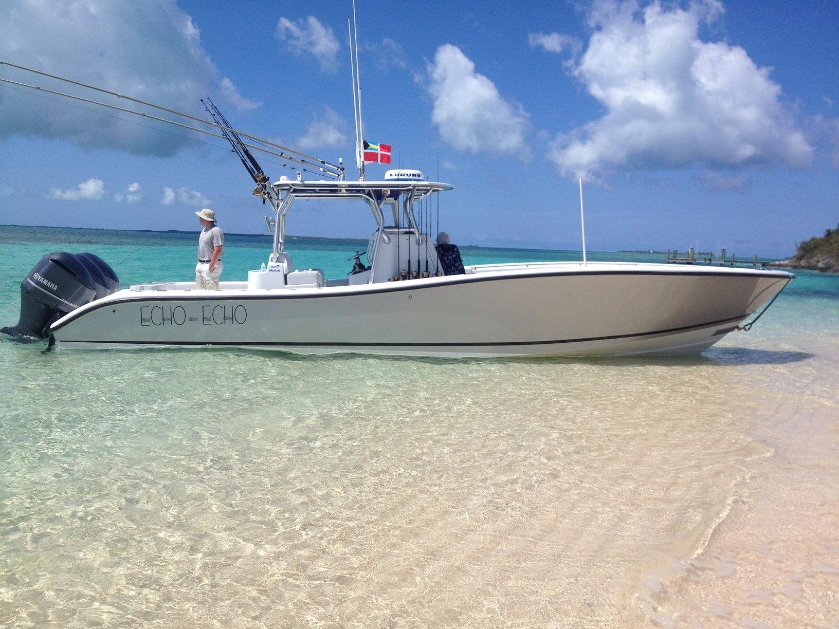 2013 Yellowfin 36 Offshore WHELM MASTER Power Boat For Sale Wwwyachtworldcom