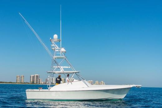 Browse Sport Fishing Boats For Sale