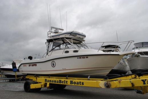 Boston Whaler 305 Conquest Boats For Sale YachtWorld