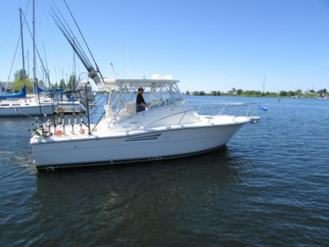 Pursuit 3000 Offshore Boats For Sale YachtWorld