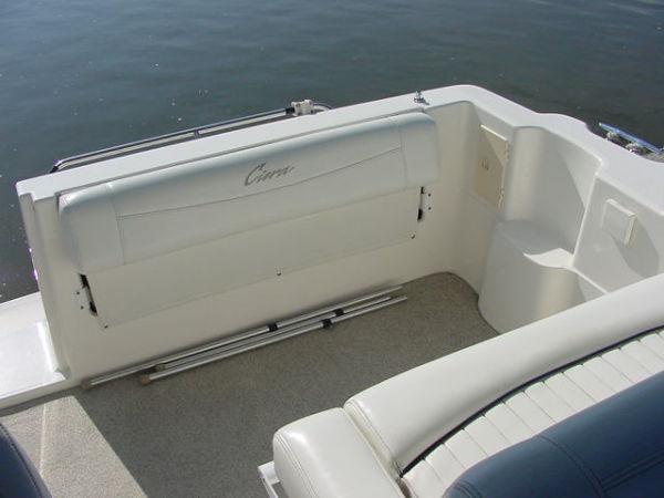 1998 Bayliner 2855 Ciera Sun Bridge Power Boat For Sale
