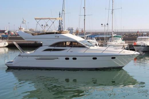 Princess 40 Boats For Sale YachtWorld