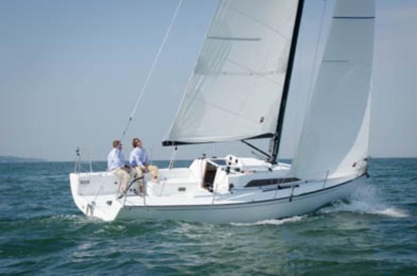 2015 Tartan 101 Sail Boat For Sale Wwwyachtworldcom