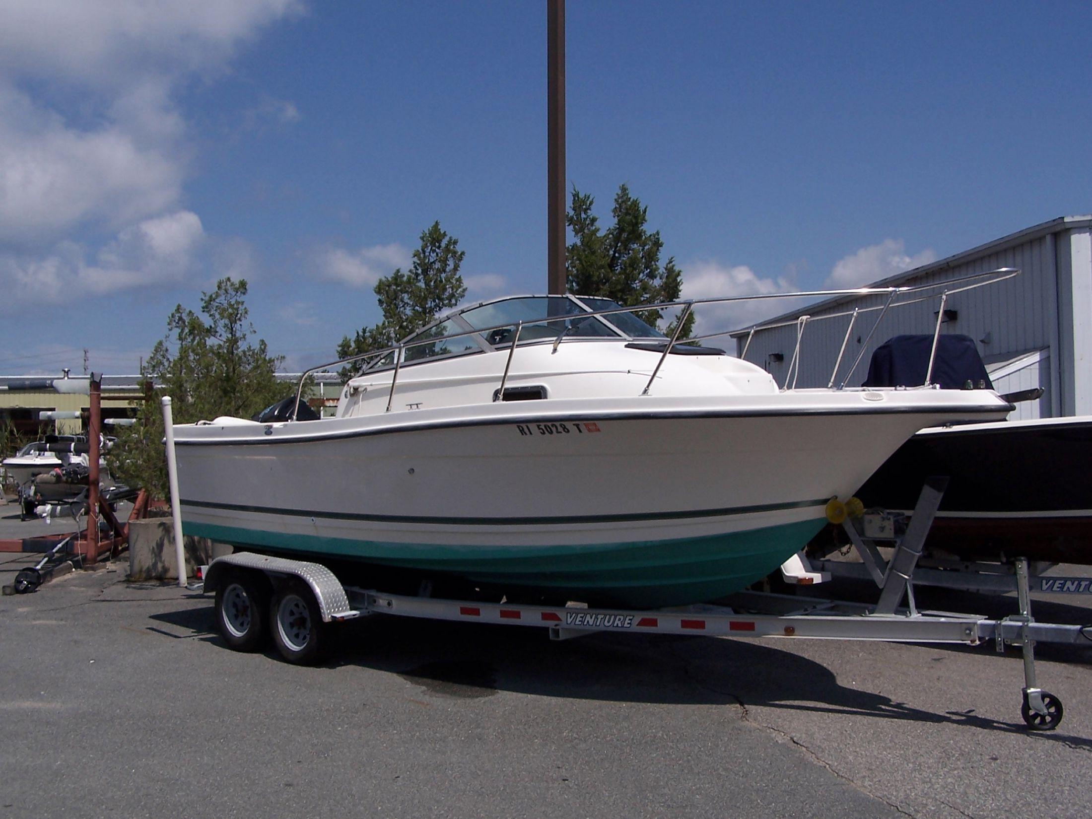 Bayliner Boat Listings In RI