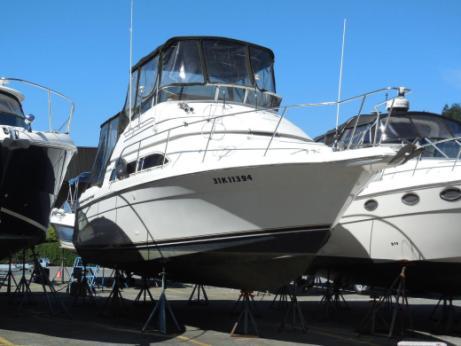 Carver 310 Santego Boats For Sale YachtWorld