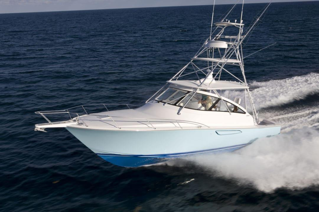 2019 Viking 42 Open Express Power Boat For Sale Www