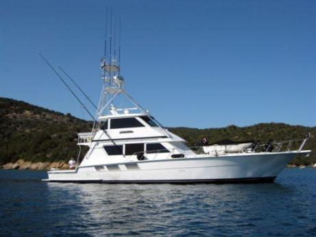 Hatteras Model Boats For Sale In Wheelchair Accessible