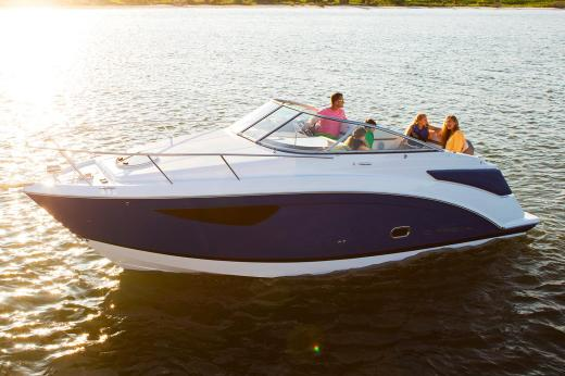 Regal 26 Express Boats For Sale YachtWorld