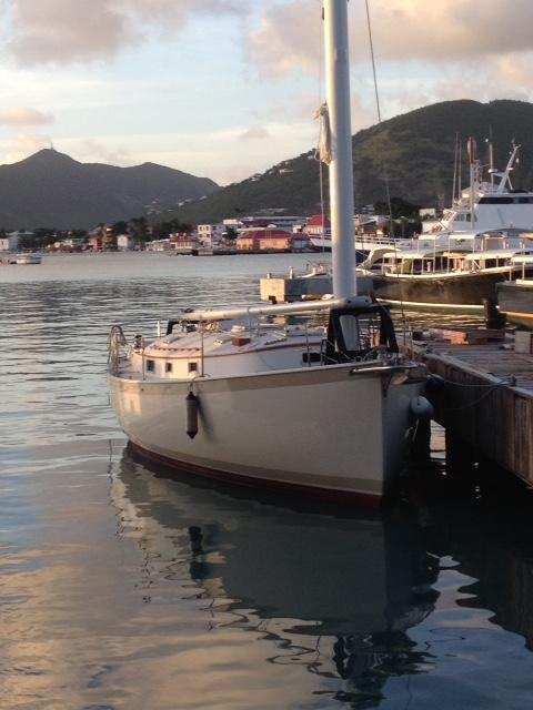 1989 Nonsuch 33 Sail Boat For Sale Wwwyachtworldcom