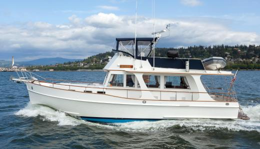 Grand Banks Europa Boats For Sale YachtWorld