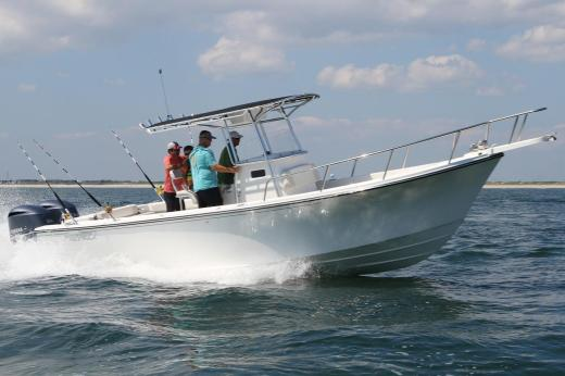 Parker Boats For Sale YachtWorld 2
