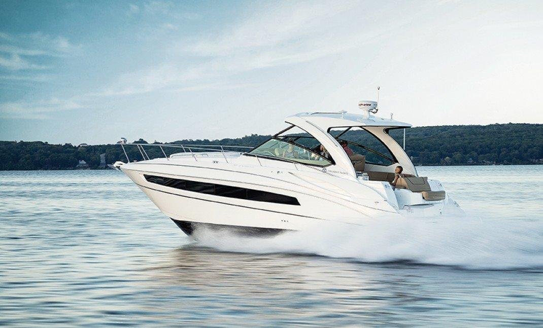 2016 Cruisers Yachts 38 Express Power Boat For Sale Www