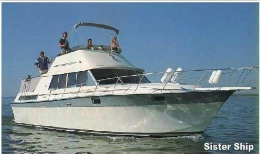 Silverton 40 Aft Cabin Boats For Sale YachtWorld