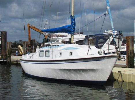 Westerly Centaur Boats For Sale YachtWorld