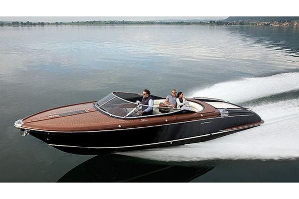 2012 Riva Aquariva Super Power Boat For Sale Www
