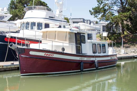 Nordic Tugs 32 Boats For Sale YachtWorld