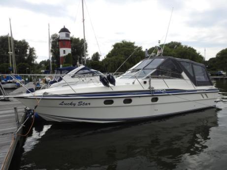 Fairline Targa 33 For Sale YachtWorld UK