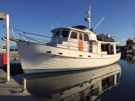 Kadey Krogen Boats For Sale YachtWorld