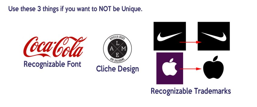 how-to-not-have-a-unique-logo