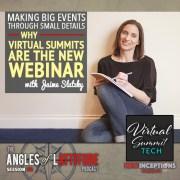 virtual summit tech