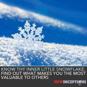 Little Snowflake