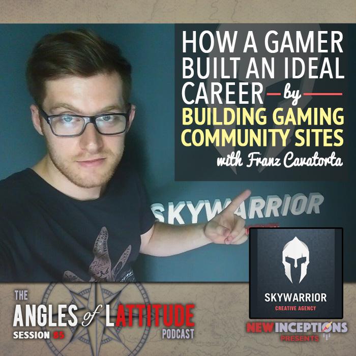 build gaming community