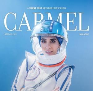 Laila Carmel Magazine