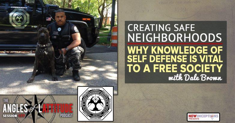 safe neighborhoods