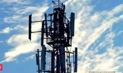 Glitch in DoT online clearance may hit installation of 50,000 towers