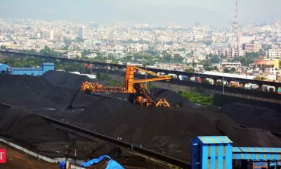 Unions oppose Coal India's move to shift marketing offices from Kolkata