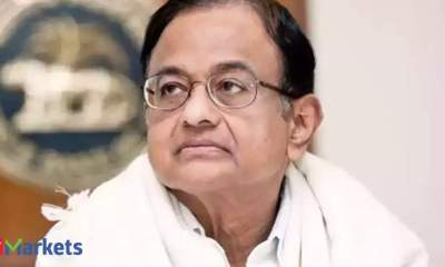 You cannot allow rating agencies to decide policy: P Chidambaram