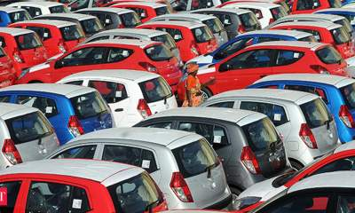 Auto industry to return to normalcy during festive season: Mercedes Benz India MD