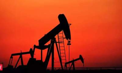 Domestic crude output falls 7% in May