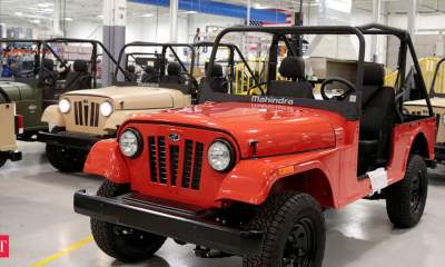 It's business as usual for Mahindra in US, despite losing Jeep trade case