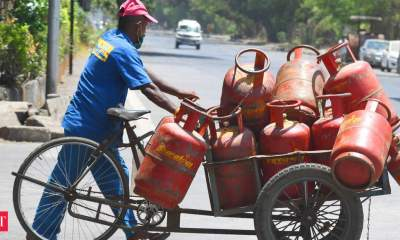 LPG cylinder prices hiked across India, here are the new rates for different regions