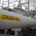 Oil dips on uncertainty over producers' commitment to output cuts