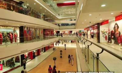 Covid19 Impact: Mall operators' operating income to decline 45-60% in FY2021, says ICRA