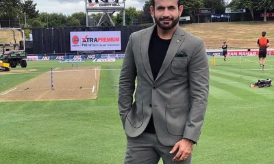 Irfan Pathan Feels Fast Bowlers Need To Be More Careful Than Others On Return | Cricket News
