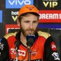 """""""To Play In The IPL Is Always An Amazing Thing"""": Kane Williamson 