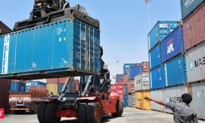 Traffic at India's major ports falls 20% in June qtr due to lockdowns