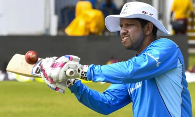 CPL 2020: Jamaica Tallawahs Assistant Coach Ramnaresh Sarwan Leaves Bio-Secure Bubble Citing Personal Reasons