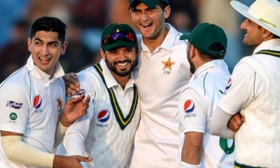 Even The Prime Minister Is A Fast-Bowler: Pakistan Crickets Need For Speed