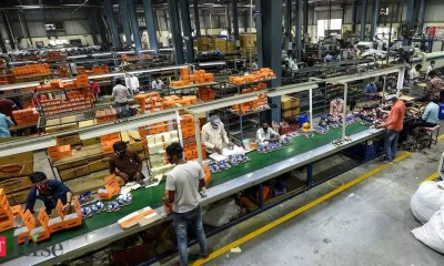 India well-poised for digital transformation of manufacturing