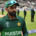 PCB Furious After Mohammad Hafeez Breaks Bio-Bubble In UK, To Self-Isolate For 5 Days: Report