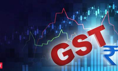 States' GST revenue shortfall can be bridged by monetising debt, NSSF: SBI report