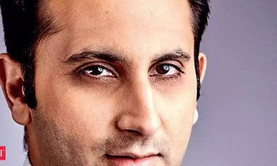 With trials just starting, Adar Poonawalla gets a front-row seat to the global vaccine race