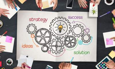 Businesses that take purposeful approach to long term planning will emerge successful