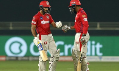 IPL 2020, DC vs KXIP: KXIP Appeal Against Short Run Call, Players Seek More Technology Intervention